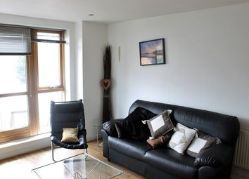 Thumbnail 2 bed flat to rent in St James Quay, 4 Bowman Lane, Leeds
