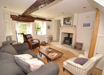 Thumbnail 3 bed end terrace house to rent in Coppice Hill, Bradford-On-Avon
