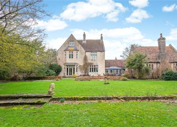 Thumbnail 7 bed detached house for sale in Upton Scudamore, Warminster, Wiltshire
