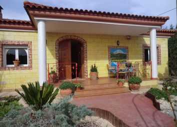 Thumbnail 4 bed finca for sale in San Bartolome, Alicante, Spain