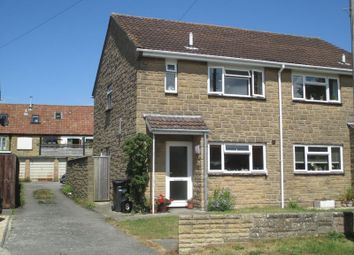 Thumbnail 3 bed semi-detached house for sale in Southcombe Way, Tintinhull, Yeovil