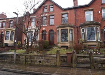 Thumbnail 4 bed property to rent in Alexandra Road, Revidge, Blackburn