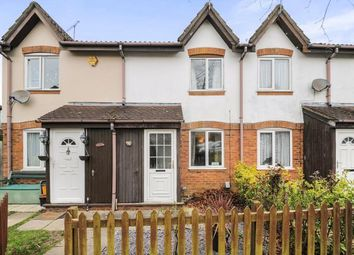 Thumbnail 2 bed terraced house for sale in Kimbolton Close, Freshbrook, Swindon, Wiltshire