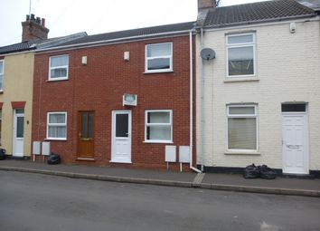 Thumbnail 2 bed terraced house to rent in Langham Street, King's Lynn
