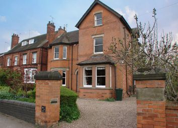 Thumbnail 5 bedroom detached house for sale in Cropwell Road, Radcliffe-On-Trent, Nottingham
