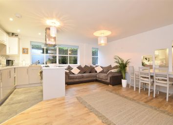 Thumbnail 2 bedroom flat for sale in Marr House, The Square, Lower Bristol Road, Bath, Somerset