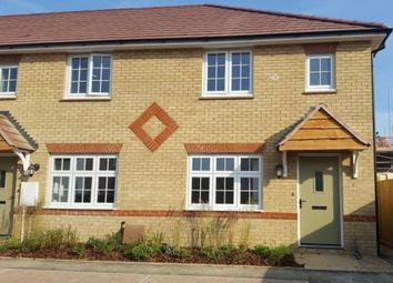 Thumbnail 3 bedroom end terrace house for sale in Butts Road, Ottery St. Mary