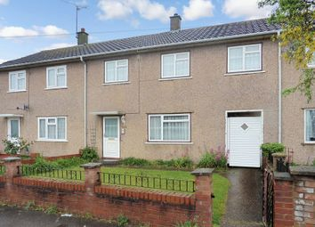 Thumbnail 3 bed terraced house to rent in Abercorn Road, Luton