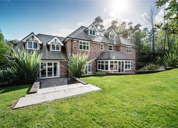 Thumbnail 6 bed property for sale in Whichert Close, Knotty Green, Beaconsfield, Buckinghamshire