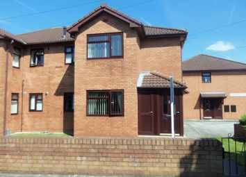 Thumbnail 2 bed maisonette for sale in Williamson Court, Woolton, Liverpool, Merseyside