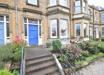 Thumbnail 1 bedroom flat for sale in Morningside Drive, Flat 1, Morningside, Edinburgh