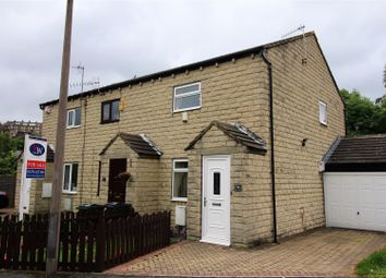 Thumbnail 2 bedroom terraced house for sale in Oxford Road, Bradford