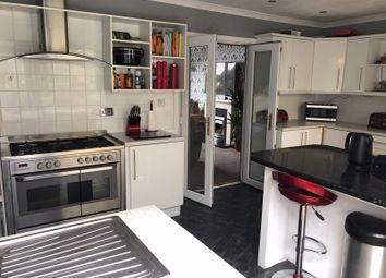 Thumbnail 4 bed detached house for sale in Edgeside, Great Harwood, Blackburn