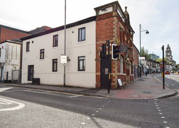 Thumbnail Studio to rent in 2 Wellington Street, Stockport