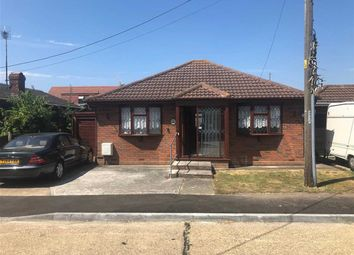Thumbnail 2 bed bungalow for sale in Hannett Road, Canvey Island