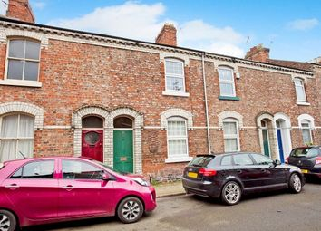 2 bed terraced house to rent in Frances Street, York YO10