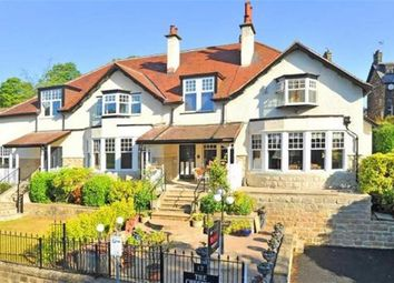 Thumbnail 4 bed semi-detached house for sale in Brunswick Drive, Harrogate, North Yorkshire