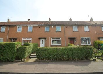 Thumbnail 2 bed terraced house for sale in St Kilda Crescent, Kirkcaldy, Fife