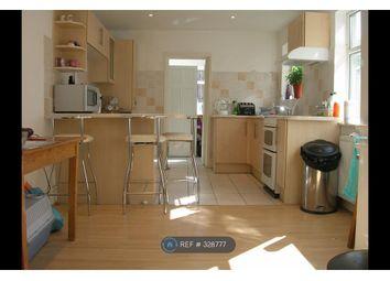 Thumbnail 4 bedroom terraced house to rent in Harringay Road, London