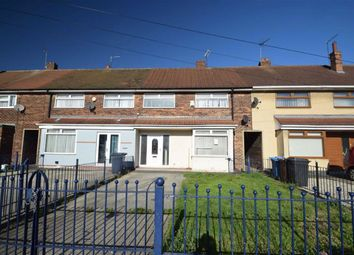 Thumbnail 3 bed terraced house for sale in Bilsdale, Hull, East Yorkshire