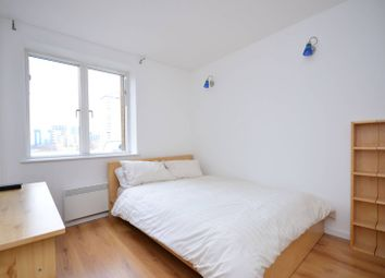 Thumbnail 2 bed flat for sale in Naxos Building, Isle Of Dogs