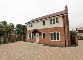 Thumbnail 4 bed property for sale in Bury Hill, Hemel Hempstead