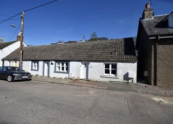 Thumbnail 2 bed end terrace house for sale in Newton Of Pitcairns, Dunning, Perth