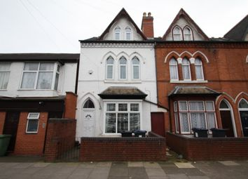 5 bed end terrace house for sale in Thornhill Road, Handsworth, Birmingham B21
