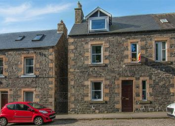 Thumbnail 3 bed end terrace house for sale in Gala Park, Galashiels, Scottish Borders
