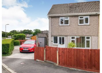 2 bed semi-detached house for sale in Pandy View, Neath SA11