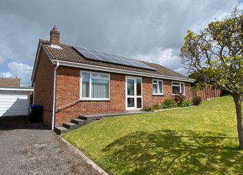 Thumbnail 3 bed detached bungalow to rent in Fairdown Avenue, Westbury, Wiltshire