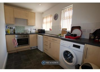 Thumbnail 2 bed flat to rent in Richmond House, Mold