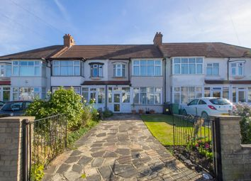Thumbnail 3 bed terraced house for sale in Howard Road, South Norwood