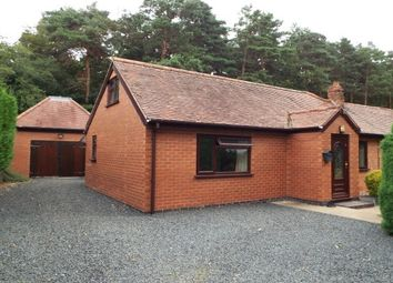 Thumbnail 2 bed bungalow to rent in Ockeridge, Wichenford, Worcester