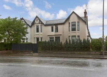 Thumbnail 4 bedroom terraced house for sale in Dumbarton Road, Scotstoun, Glasgow