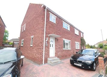 Thumbnail 3 bed semi-detached house to rent in Badger Close, Maidenhead, Berkshire