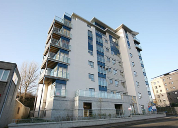 Thumbnail 2 bed flat to rent in Polmuir Road, Aberdeen AB11,