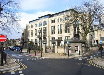 Thumbnail 2 bed flat to rent in Royal Baths II, Montpellier Road, Harrogate