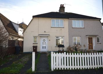 Thumbnail 3 bedroom semi-detached house to rent in Greatfields Road, Barking, Essex