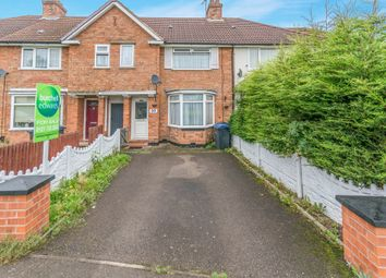 Thumbnail 3 bed terraced house for sale in Sandmere Road, Birmingham