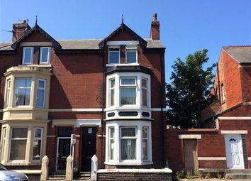 Thumbnail 7 bed property for sale in North Church Street, Fleetwood