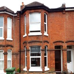 Thumbnail 3 bed property to rent in Livingstone Road, Southampton