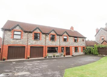Thumbnail 5 bed detached house for sale in Brimbleworth Lane, St. Georges, Weston-Super-Mare