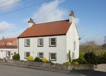 Thumbnail 4 bed detached house for sale in Moor Monkton, York, North Yorkshire