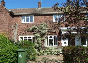 Thumbnail 3 bed terraced house to rent in Corrie Road, Cambridge