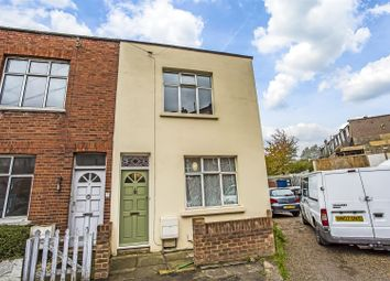 Thumbnail 3 bed end terrace house for sale in Wilmot Road, Carshalton