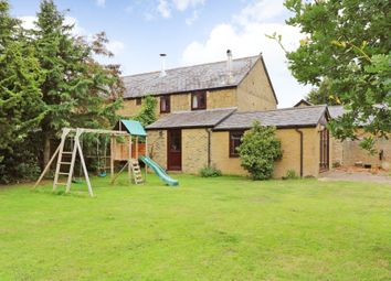 Thumbnail 3 bed detached house to rent in Ash, Canterbury