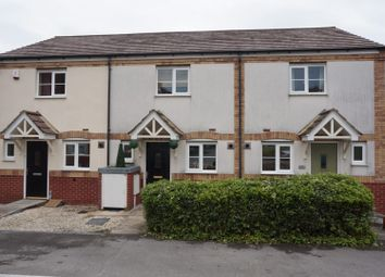 Thumbnail 2 bedroom town house for sale in Palmerston Road, Ilkeston