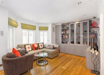 Thumbnail 1 bedroom flat for sale in Glenloch Road, Belsize Park, London