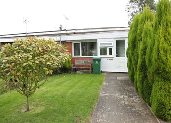 Thumbnail 2 bedroom bungalow for sale in Granville Crescent, Wigston